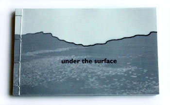 Under the Surface by Francesca Galeazzi