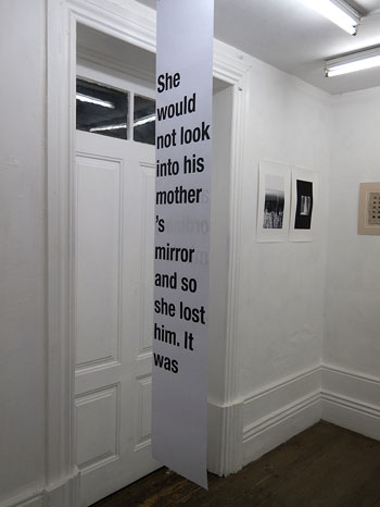 An Ordinary Mirror by Sophie Loss