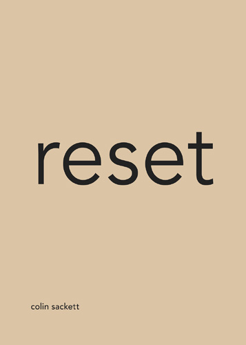 reset by Colin Sackett